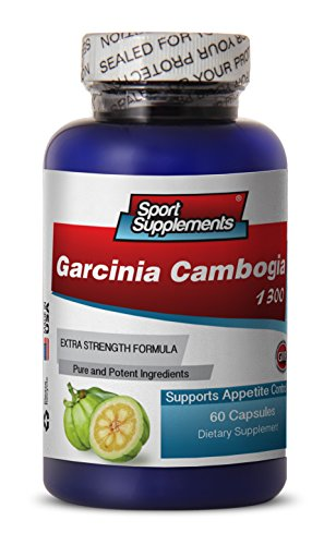 Garcinia cambogia extract fake