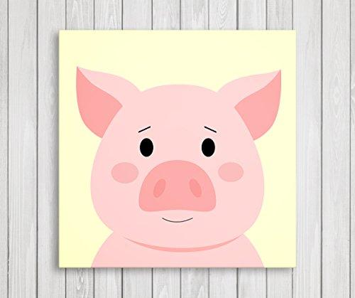 Cute Baby Pigs - 8