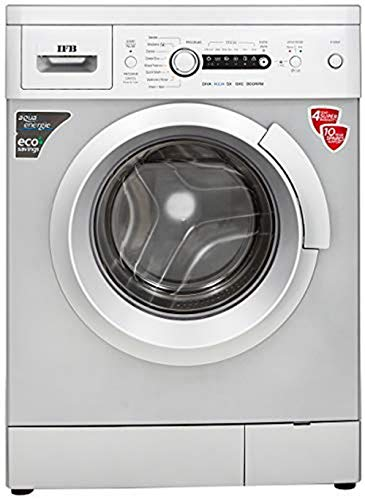 IFB-6-kg-Fully-Automatic-Front-Loading-Washing-Machine-Diva-Aqua-SX-Silver-Inbuilt-Heater-Aqua-Energie-water-softener