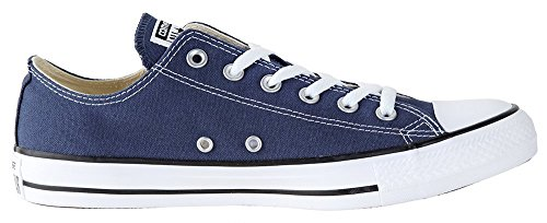 Can Ox Sneaker Converse Navy Blue Nvy Adulto Unisex As axq55wB
