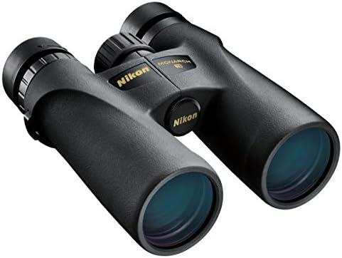 Nikon 7541 MONARCH 3 10×42 Binocular Black Renewed