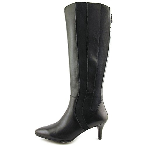 Tahari Frauen Stiefel Black