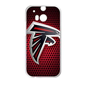 HTC One M8 Phone Cases NFL Atlanta Falcons Cell Phone Case TYC771759