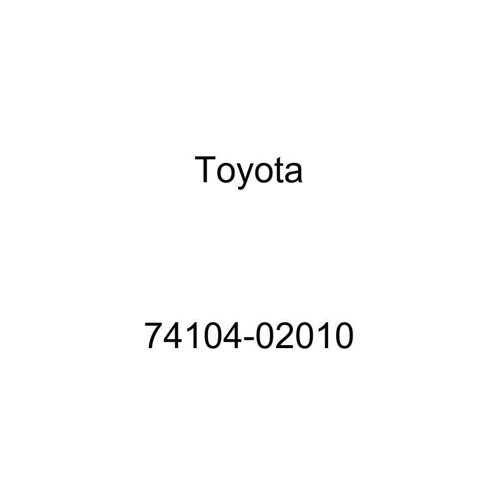 Toyota 74104-02010 Ashtray Receptacle Retainer