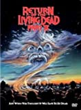 Return Of The Living Dead 2 [DVD] [1988]