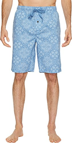 Tommy Bahama Men's Lounge Shorts Fading Geo ()