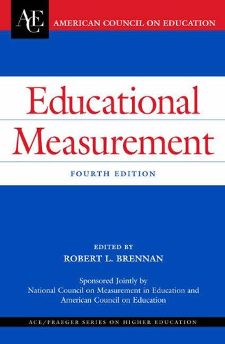 Educational Measurement (ACE/Praeger Series on Higher Education)