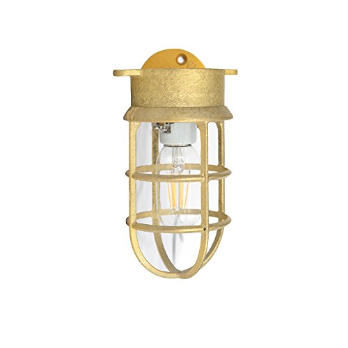 Rockhampton Nautical Wall Sconce