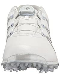 adidas W adipwr Boost Boa de la mujer ftwwht para zapatos de golf