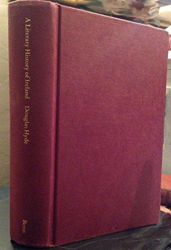 Literary History of Ireland