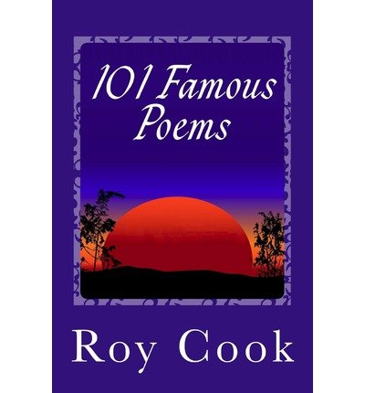 101 famous poems roy cook - 6