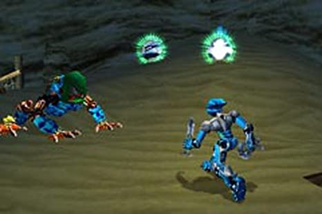 Amazon.com: Bionicle (for XBOX) : Video Games