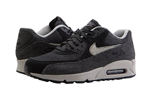 Black 90 Black Femme de Chaussures Gymnastique Max dark Air Se NIKE Grey cobblestone HwEFS8qx
