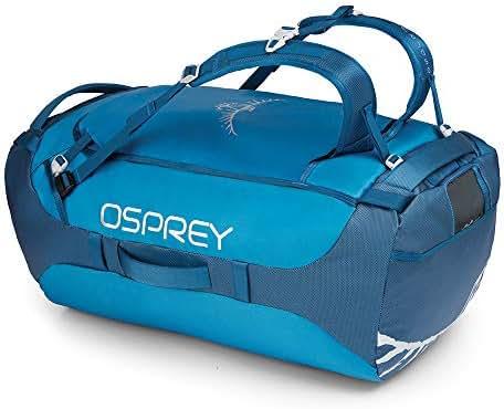 Osprey Packs Transporter 95 Travel Duffel Bag