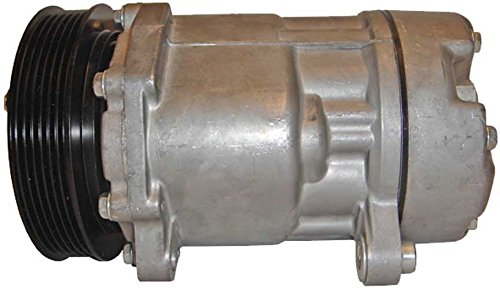 4seasons ac compressor - 6