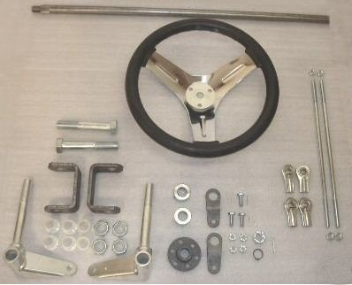 Most Popular Suspension Chassis Steering Arms