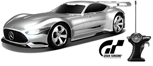R//C 1:18 Mercedes-Benz AMG Vision GT Colors May Vary