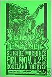 Suicidal Tendencies Suicide Machines Rare