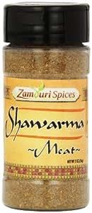 Shawarma for Meat 2.0 oz - Zamouri Spices