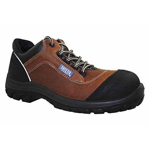 Chaussure basse Builder Pro S3 SRC taille 42 - OD