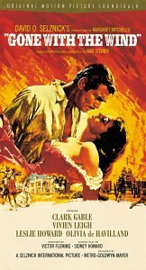 Gone with the wind theme mp3