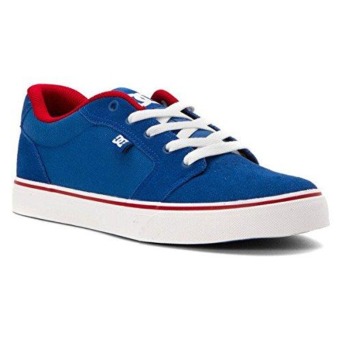 奴隷矛盾回答(ディーシー) DC Shoes メンズ シューズ?靴 スニーカー Men's Anvil 並行輸入品