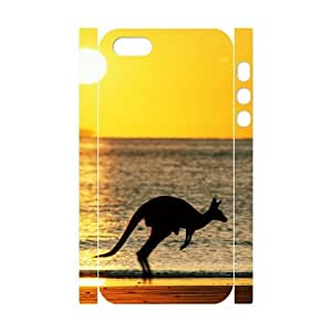 YCHZH Phone case Of Pembroke Welsh Corgi Cover Case For iPhone 5,5S