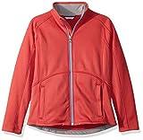 Spyder Girls' Outdoor Recreation Fleece Jackets & Coats