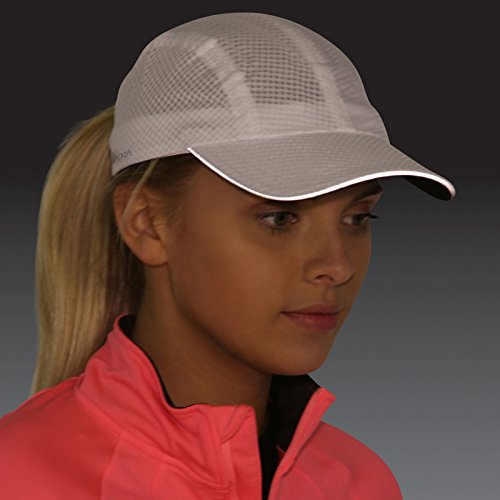 cd2644a29f9fd TrailHeads Women s Race Day Running Cap-Performance Hat - - Import It All