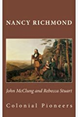 John McClung and Rebecca Stuart: Colonial Pioneers Paperback