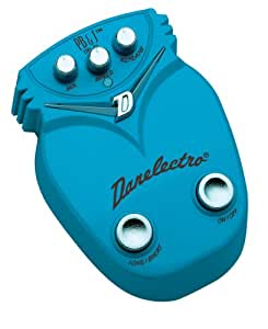 danelectro dj 17c delay mini effects pedal musical instruments. Black Bedroom Furniture Sets. Home Design Ideas