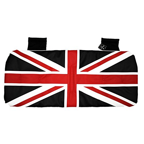 british car seats - 1