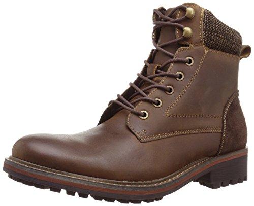 GBX Men's Gatto, Dark Brown 8.5 M US
