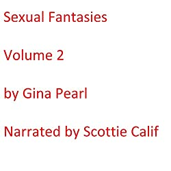 Sexual Fantasies: Volume 2