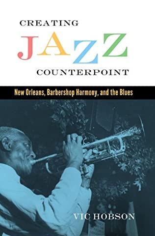 Creating Jazz Counterpoint (American Made Music Series) (Counterpoint Series)