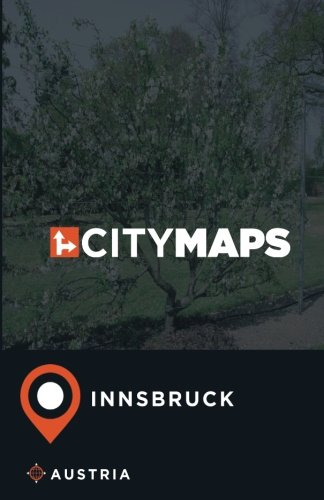 City Maps Innsbruck Austria