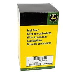 John Deere Original Equipment Fuel Filter #RE62418