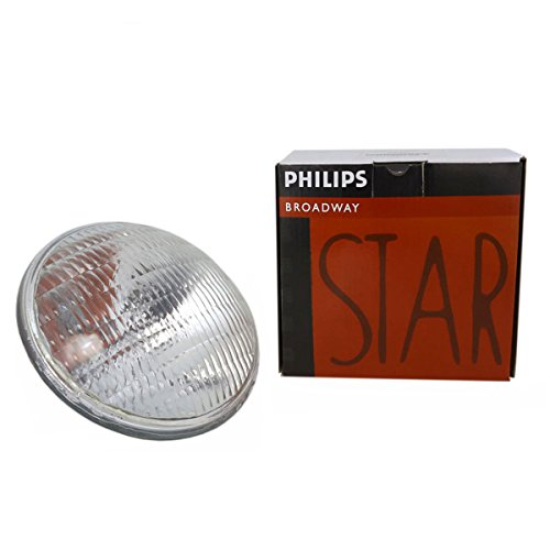 - Philips PAR56 300W 240V MFL AC Lamp for DJ/Club Lighting
