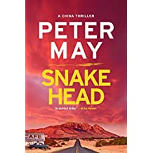Snakehead (The China Thrillers Book 4)