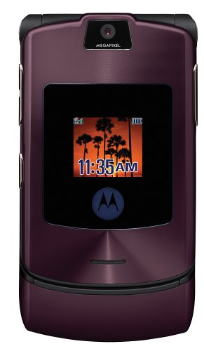 amazon com motorola razr v3i unlocked cell phone with camera mp3 rh amazon com Motorola RAZR for AT&T Motorola RAZR for AT&T