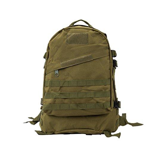 Camouflage C Militaire de Capacité à WanYang Imperméable Militaire Commando en Nylon Qualité dos Unisexe Sac Imperméable Sac Ow4aZ