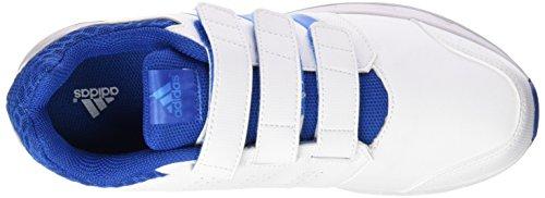 Chaussures 2 Unisexe Entrainement af4528 bébé Running Cf Lk Blanc De Blanco Sport Adidas K qAFH4nw