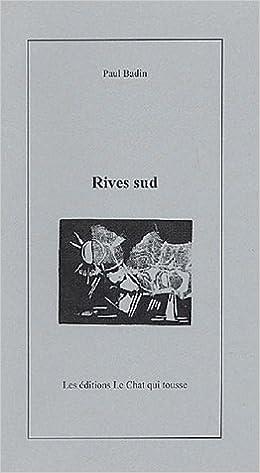 En ligne Rives sud pdf