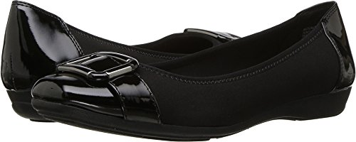 Anne Klein Women's Unite Black 7.5 M US