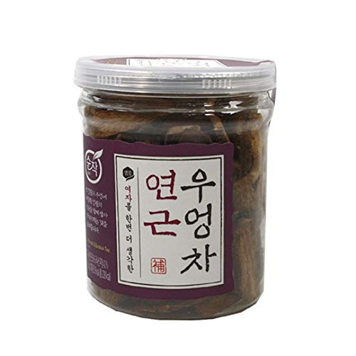 - Lotus Root & Burdock Tea 60g