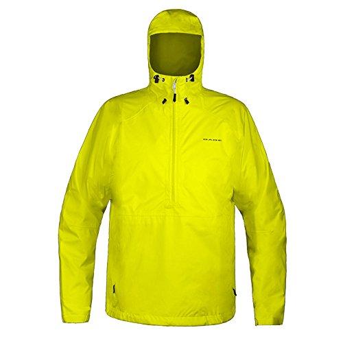 1/4 Zip Rain Jacket - 9