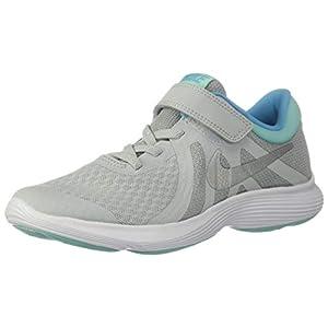 Best Epic Trends 4100ZLcW2-L._SS300_ Nike Girls' Revolution 4 (PSV) Running Shoe