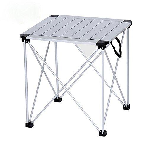 MCCUltra leichte Aluminium outdoor Tisch tragbaren Picknick Tisch Grill Tabelle Informationen Klapptisch