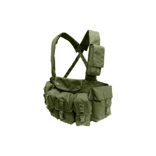 Condor Outdoor Commando Chest Rig (OD)