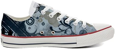Sneakers Original USA Personalisierte Schuhe (Custom Produkt) Bubles Fantasy